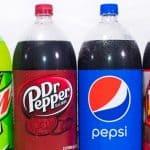 2 Liter of Soda