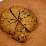 8″ Chocolate Chip Cookie